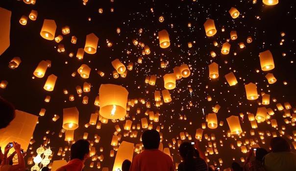 floating-lantern
